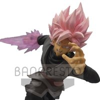 Dragon Ball Super Gokou Black: Shinretsuzan Figure