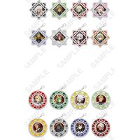 Fate/Apocrypha Clear Stained Charm Collection Box Set