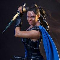 Battle Diorama Series Thor: Ragnarok 1/10 Scale Valkyrie