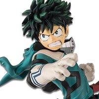 My Hero Academia: The Amazing Heroes Vol. 1: Izuku Midoriya