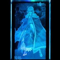 Fate/Grand Order Saber/Artoria Pendragon Premium Crystal
