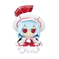 Touhou Project Plush Series #28: Remilia Scarlet (Korindo Ver.)