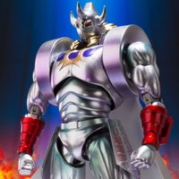 S.H.Figuarts Kinnikuman Akuma Shogun Original Color Edition