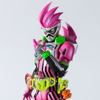 S.H.Figuarts Kamen Rider EX-Aid Mighty Action Gamer Level 2