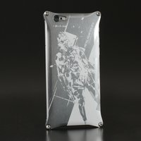 Metal Gear Solid V: Snake Ver. iPhone 6/iPhone 6s Cover