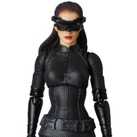 Mafex The Dark Knight Rises Selina Kyle Ver. 2.0