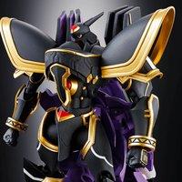 Digivolving Spirits 05: Digimon Alphamon