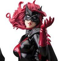 DC Comics Batwoman Bishoujo Statue