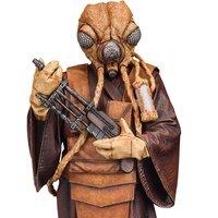ArtFX+ Star Wars Bounty Hunter Zuckuss