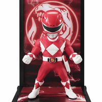 Tamashii Buddies Mighty Morphin Power Rangers Red Ranger