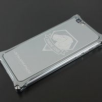 Metal Gear Solid V: DD Ver. iPhone6/6s/Plus Cases