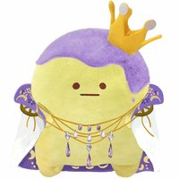 IDOLiSH 7 King Pudding x Sogo Plush