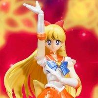S.H.Figuarts Sailor Moon Super S Super Sailor Venus