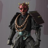 Meisho Movie Realization Star Wars Sohei Darth Maul