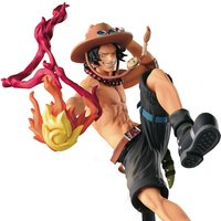 One Piece SCultures Big Figure Colosseum Ⅵ -Special-