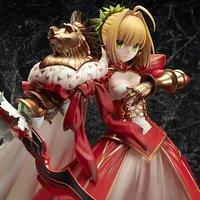 Fate/Grand Order Saber/Nero Claudius: 3rd Ascension 1/7 Scale Figure