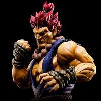 S.H.Figuarts Street Fighter V Akuma