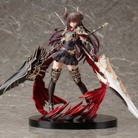 Ani Statue Rage of Bahamut Forte