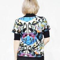 ACDC RAG Hip Hop Petite T-Shirt