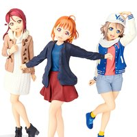 EXQ Figure Love Live! Sunshine!! Vol. 4