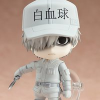 Nendoroid Cells at Work! White Blood Cell