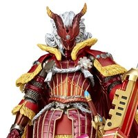 Vulcanlog Monster Hunter: Hunter Swordsman Kayser X Ver. Figure