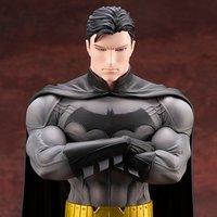 DC Comics Batman Ikemen Statue 1st Edition w/ Bonus Part