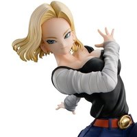 Dragon Ball Gals Android 18 Ver. IV