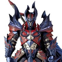 Vulcanlog Monster Hunter: Hunter Swordsman Glavenus Ver. Figure