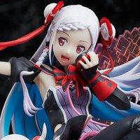 Sword Art Online the Movie: Ordinal Scale Yuna 1/7 Scale Figure