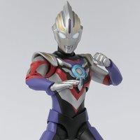 S.H.Figuarts Ultraman Orb: Ultraman Orb Spacium Zeperion