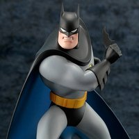 ArtFX+ DC Comics Batman Animated Ver.