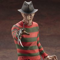 ArtFX A Nightmare on Elm Street 4: The Dream Master Freddy Krueger