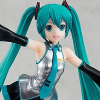 Pop Up Parade Hatsune Miku Non-Scale Figure