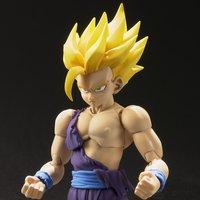 S.H.Figuarts Dragon Ball Z Super Saiyan Son Gohan