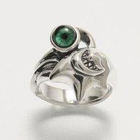 Parasyte Migi Ring (Green)