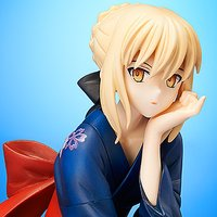 Fate/stay night Saber Alter: Yukata Ver.