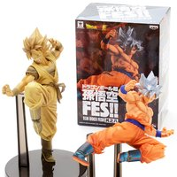 Dragon Ball Super Goku Fes!! Vol. 8