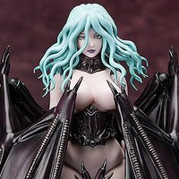 Berserk Movie 2-Pack: figma Slan & figFIX Conrad