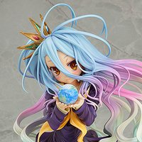 No Game No Life Shiro 1/7 Scale Figure (Re-run)