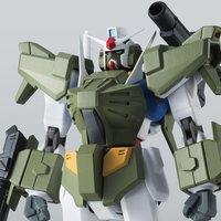 Robot Spirits Mobile Suit Gundam 00V Full Armor 0 Gundam