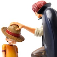 One Piece Dramatic Showcase -4th Season- Vol. 1