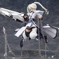Magical Warfare Momoka Shijou 1/8 Scale Figure