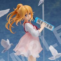 Your Lie in April Kaori Miyazono: Casual Dress Ver. When Kaori Met Kosei 1/8 Scale Figure