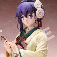 Fate/stay night: Heaven's Feel Sakura Matou Kimono Version 1/7 Scale Figure