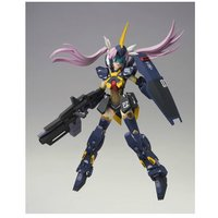 AGP Mobile Suit Girl Gundam Mk-II (Titans)