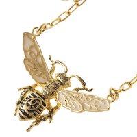 Q-pot. Queen Bee Necklace