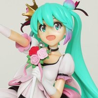 Hatsune Miku Celebration Ver. 1/7 Scale Figure