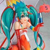 Racing Miku 2016 Ver. 1/8 Scale Figure