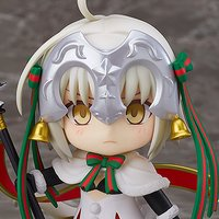Nendoroid Fate/Grand Order Lancer/Jeanne d'Arc Alter Santa Lily